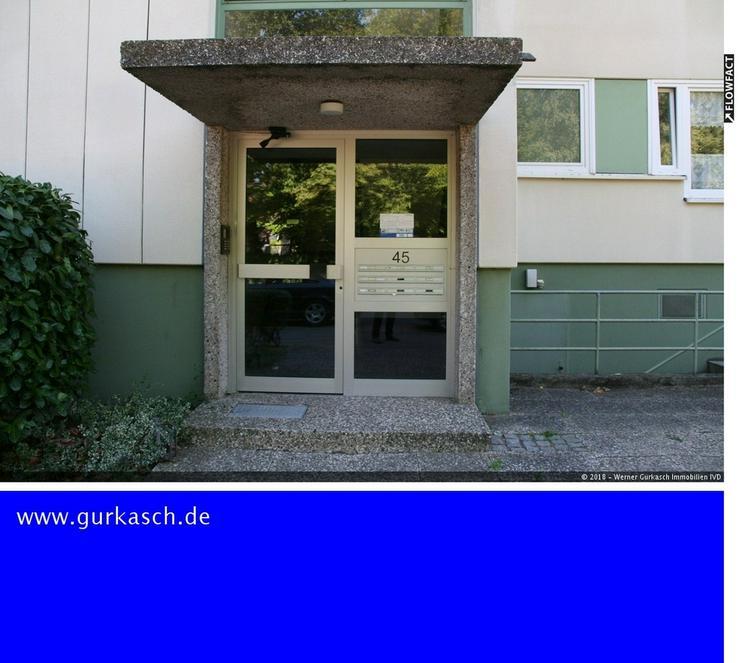 Bezugsfreie 3-Zimmerwohnung in Laatzen .... Erbbauzins ... !!! - Wohnung kaufen - Bild 1