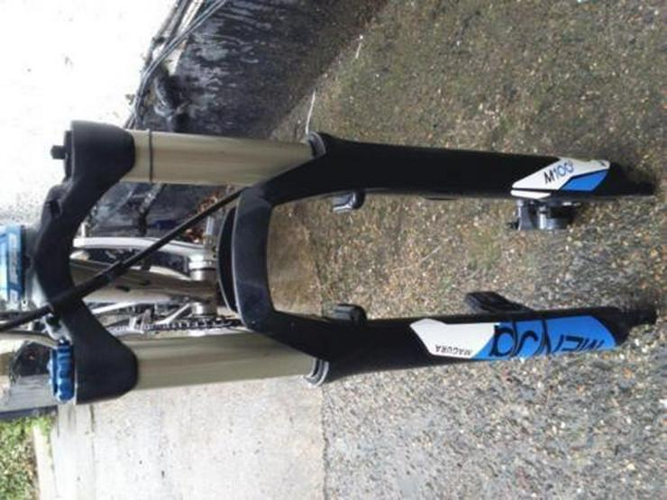 Suspension Fork Magura M100 - Zubehör & Fahrradteile - Bild 1
