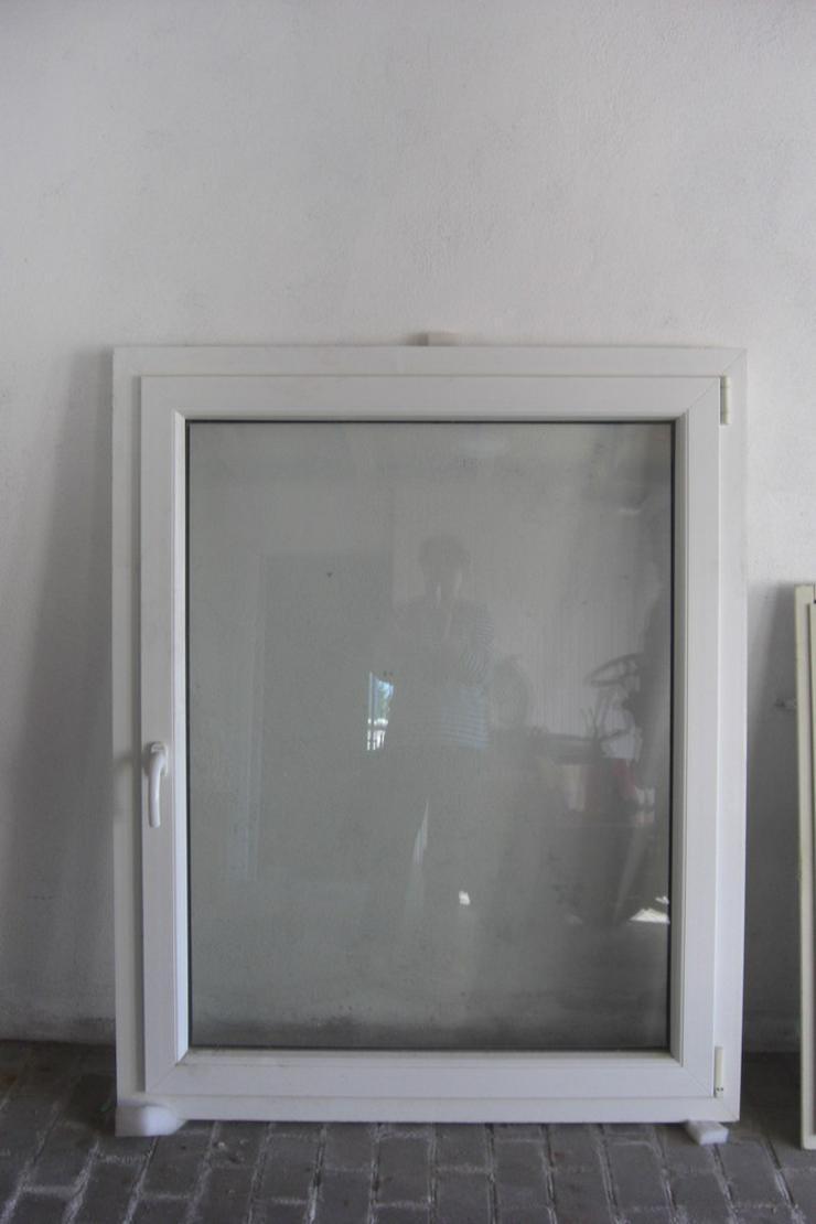 Thermofenster GEALAN DIN Rechts,dreh/kipp,