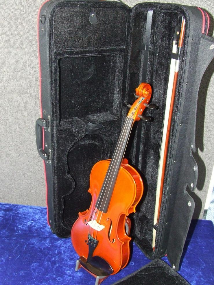 Linkshänder Violine Gewa Ideale 4/4