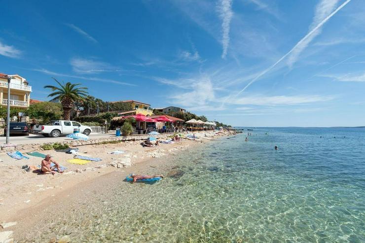 Reisebegleitung (w) f. eine Kroatienreise ges.