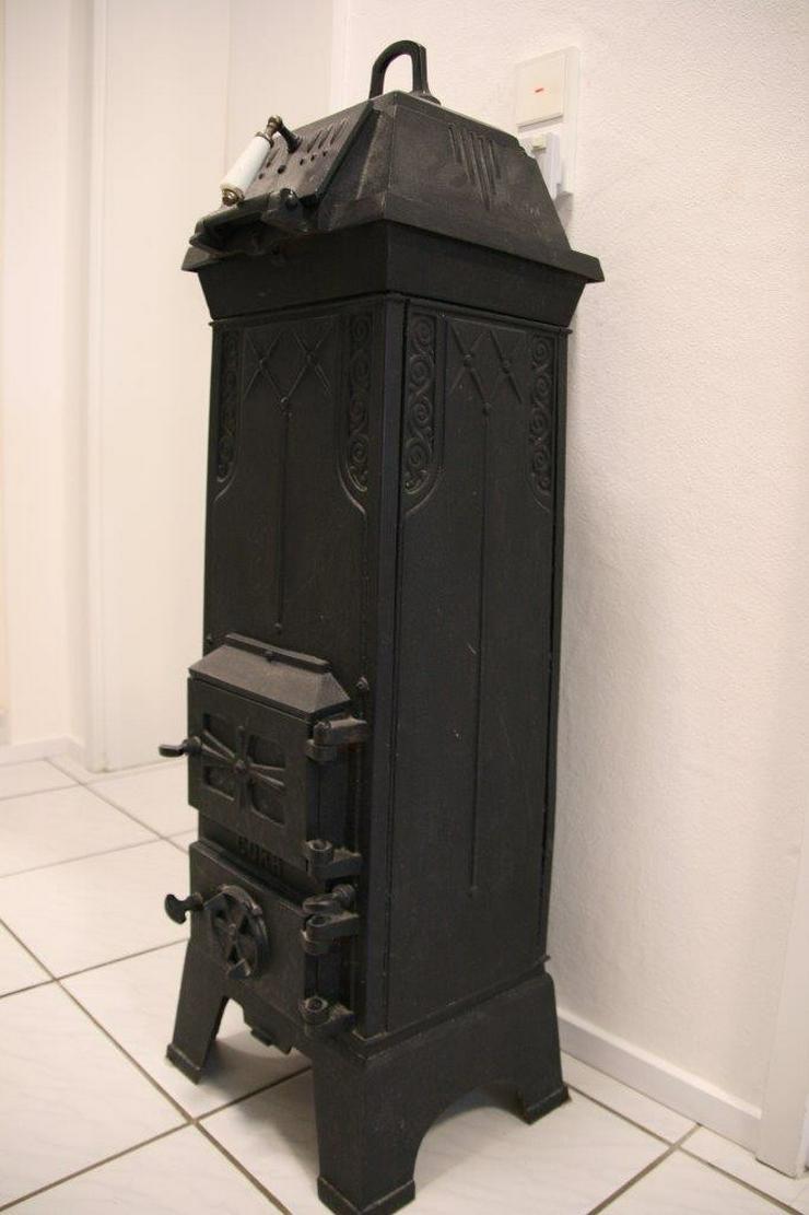Ofen antik Cora 1000