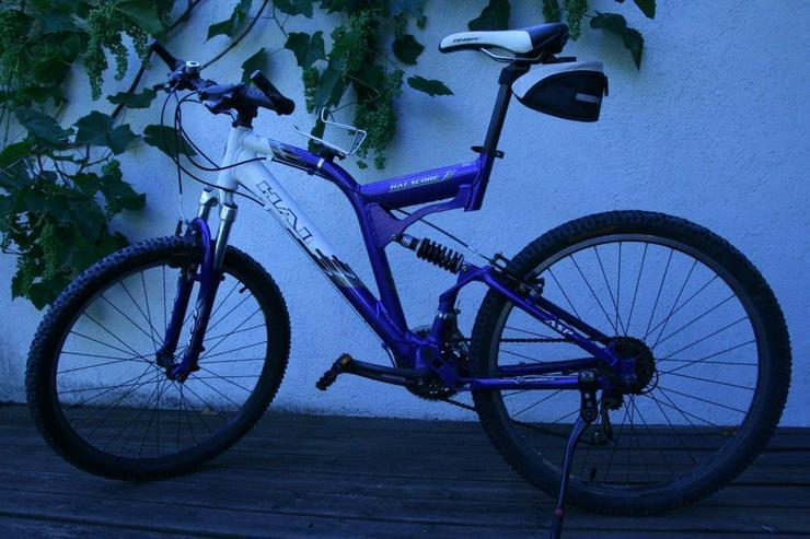 Bild 2: HAI Bike 'HAI.SCORE'