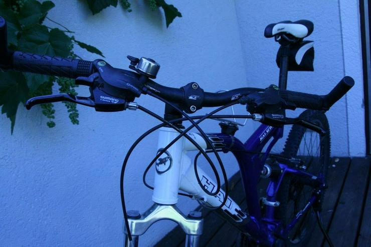 Bild 3: HAI Bike 'HAI.SCORE'