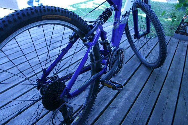 Bild 4: HAI Bike 'HAI.SCORE'