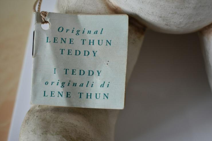 Bild 2: Lene Thun Teddy Original