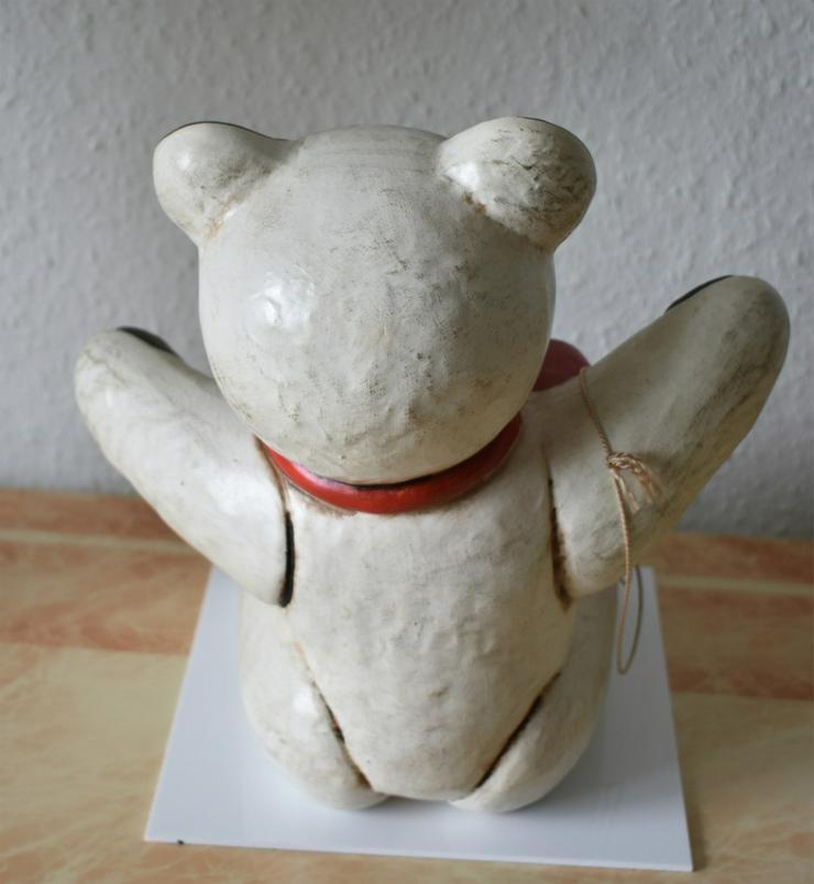 Bild 3: Lene Thun Teddy Original