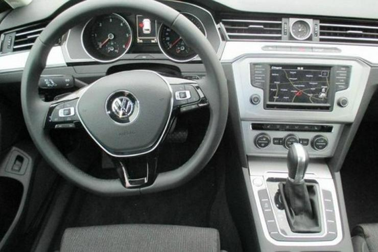 Bild 6: VW Passat Variant Mod. 2019 2.0 TDI SCR CL-Premium DSG-7  NEU-Bestellfahrzeug inkl. Anlieferung (D)