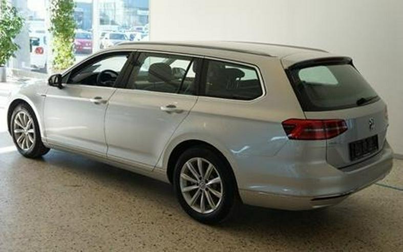 Bild 4: VW Passat Variant Mod. 2019 1.5 TSI EVO ACT HL-Premium DSG-7  NEU-Bestellfahrzeug inkl. Anlieferung