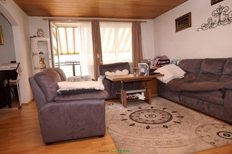 Bild 3: 2 Wohnungen oder eine Maisonettewohnung