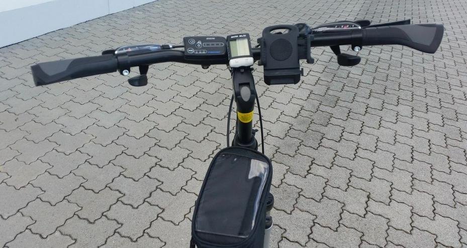 Bild 2: Fischer eth 1402 trekking Herren E-Bike