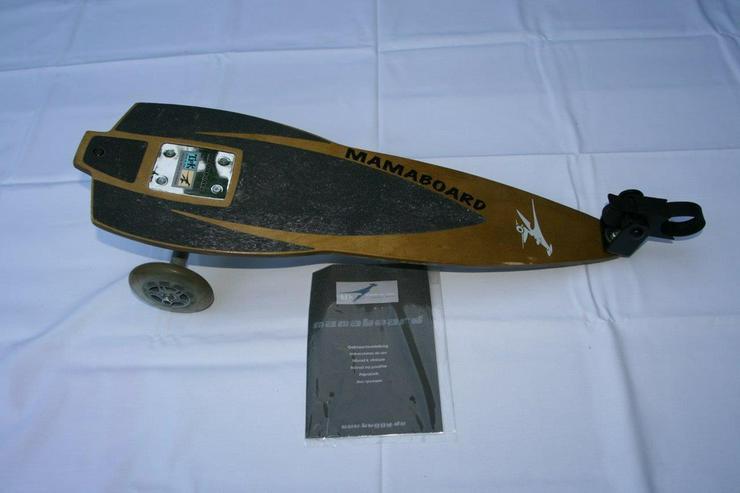 TFK Mamaboard für Joggster III + XII Sporty