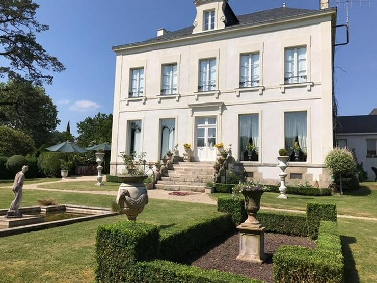 Villa in Loire-Atlantique - Haus kaufen - Bild 1