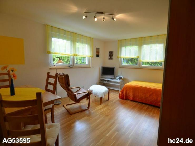 *** Neu eingerichtete Einliegerwohnung in Ulm Weststadt