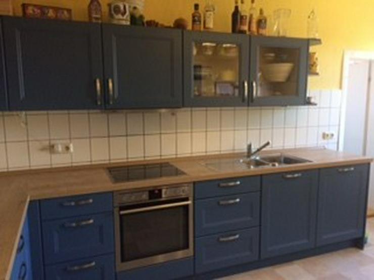 Blaue Kuche In Vienenburg Auf Kleinanzeigen De
