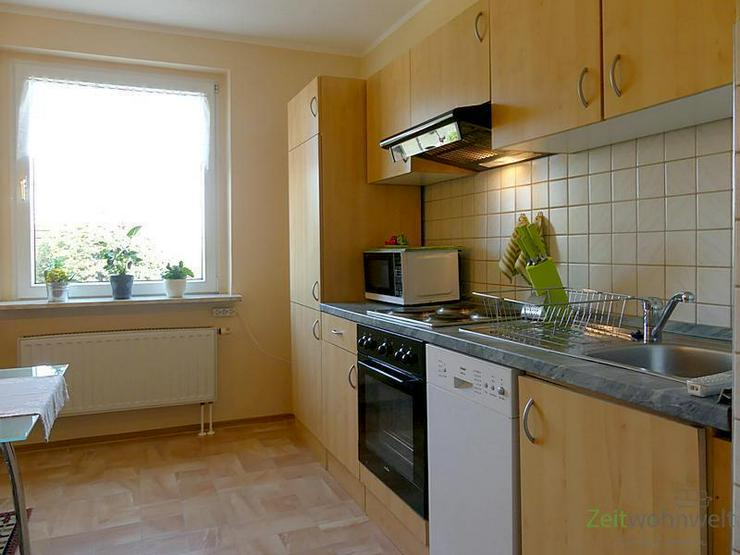 Bild 2: (EF0331_M) Dresden: Coschütz/Gittersee, möblierte helle Wohnung mit 2 Schlafzimmern und ...