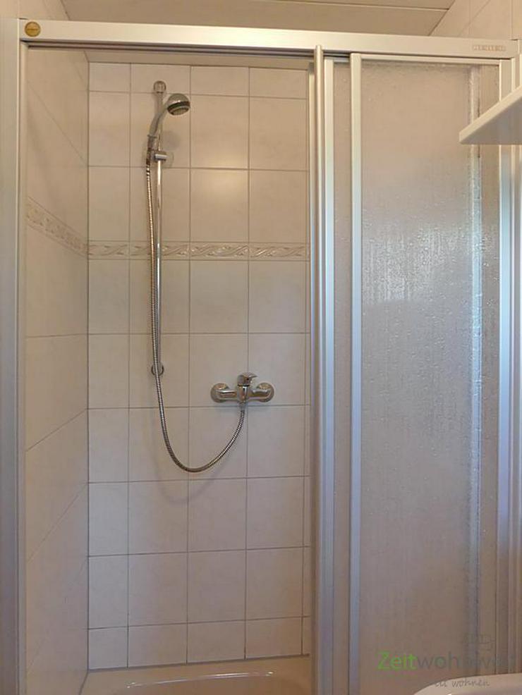 Bild 4: (EF0402_M) Dresden: Laubegast, kleines möbliertes Apartment mit WLAN, TV, Dusche und viel...