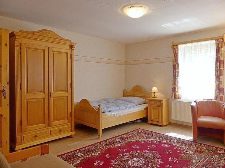 (EF0402_M) Dresden: Laubegast, kleines möbliertes Apartment mit WLAN, TV, Dusche und viel... - Wohnen auf Zeit - Bild 1