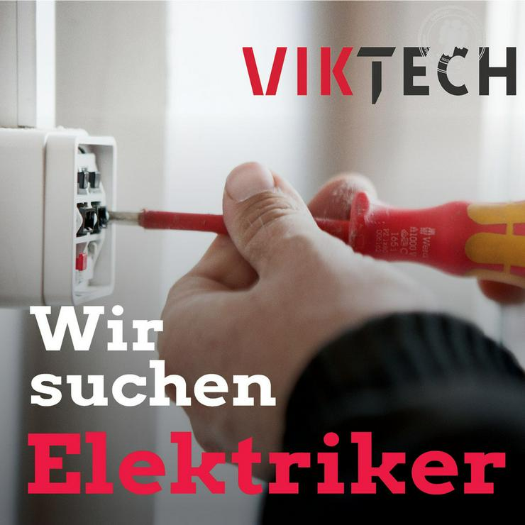 Bild 2: Maler, Zimmerer, Dachdecker, Elektriker,SHK m/w