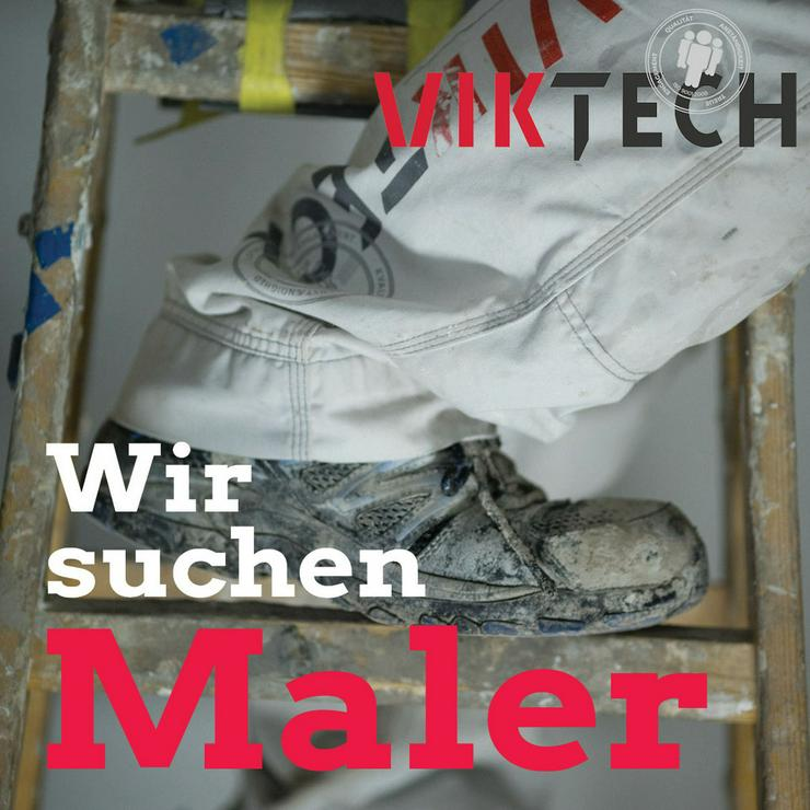 Bild 3: Maler, Zimmerer, Dachdecker, Elektriker,SHK m/w