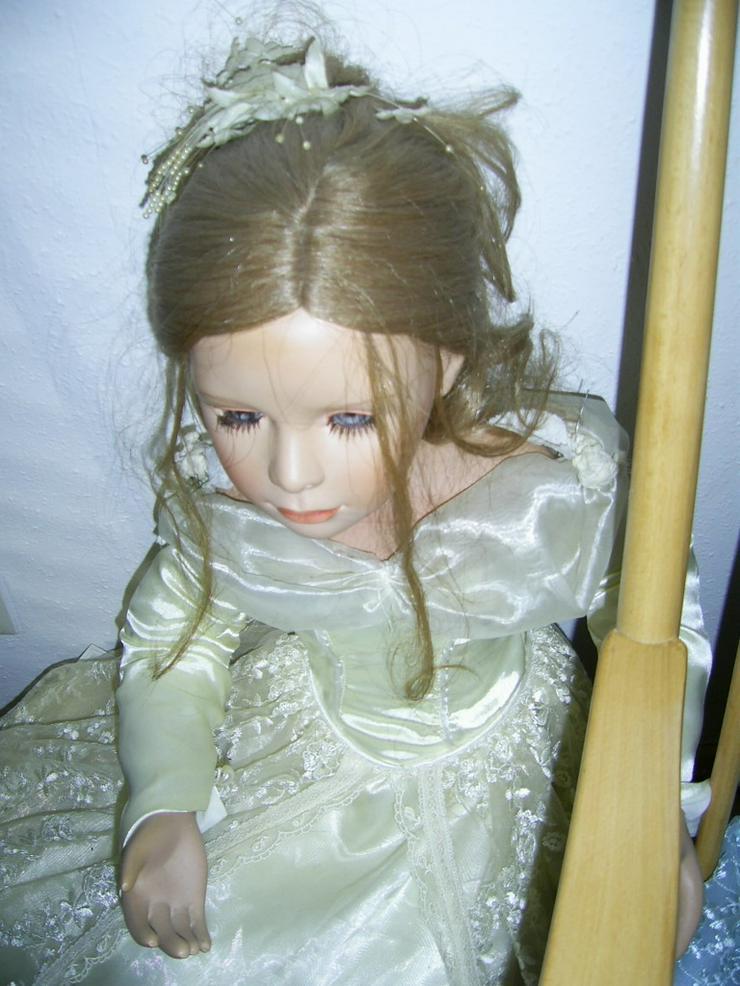Bild 2: Verkaufe Puppensammlung