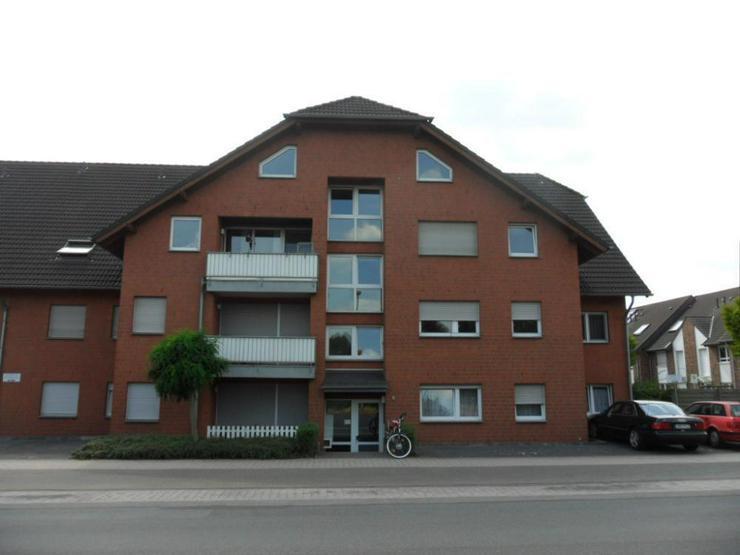Bild 2: Kapitalanleger aufgepasst! Schöne Wohnung mit Balkon in Tönisvorst
