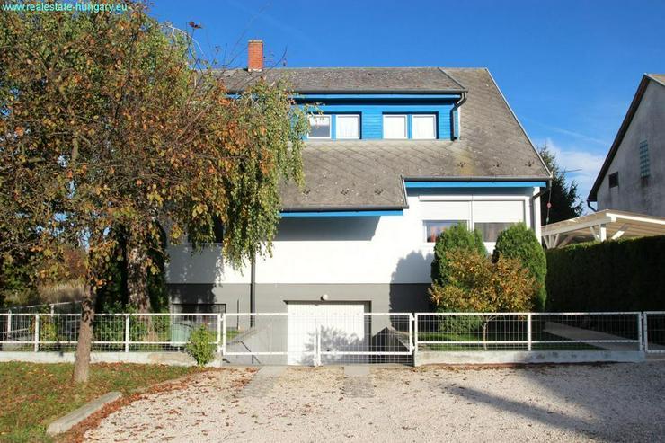 Bild 5: Großes Wohnhaus in Thermalbadnähe