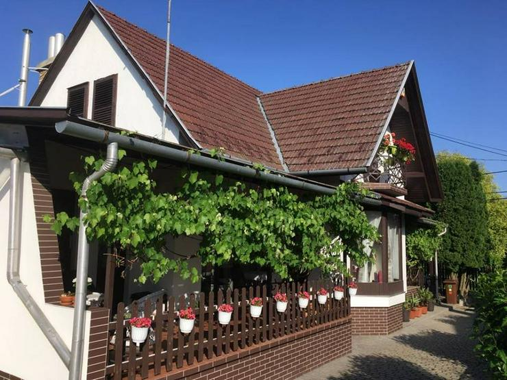 Sehr gepflegtes Einfamilienhaus in Ungarn
