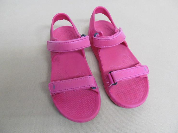 Bild 2: Sandalen Sneaker Schuhe Stoffschuhe Gr. 32
