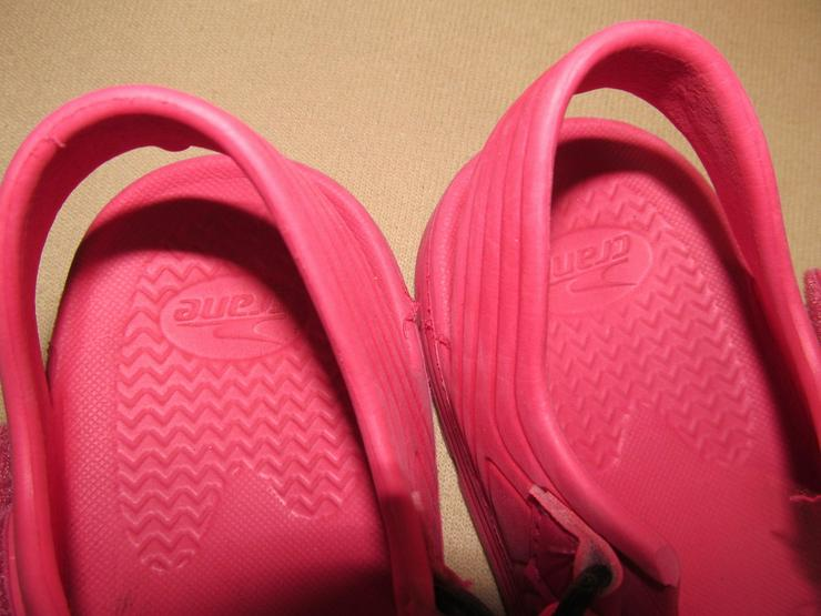 Bild 3: Sandalen Sneaker Schuhe Stoffschuhe Gr. 32
