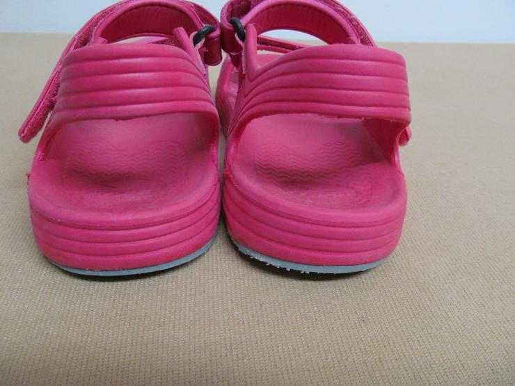Bild 4: Sandalen Sneaker Schuhe Stoffschuhe Gr. 32