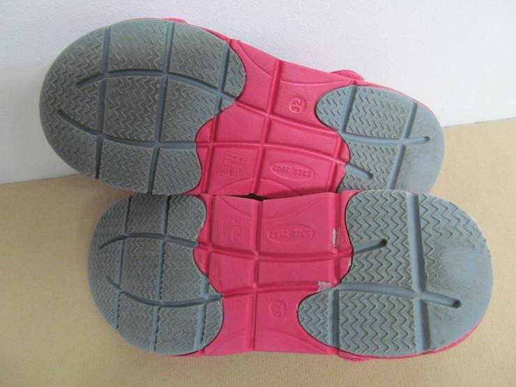 Bild 5: Sandalen Sneaker Schuhe Stoffschuhe Gr. 32