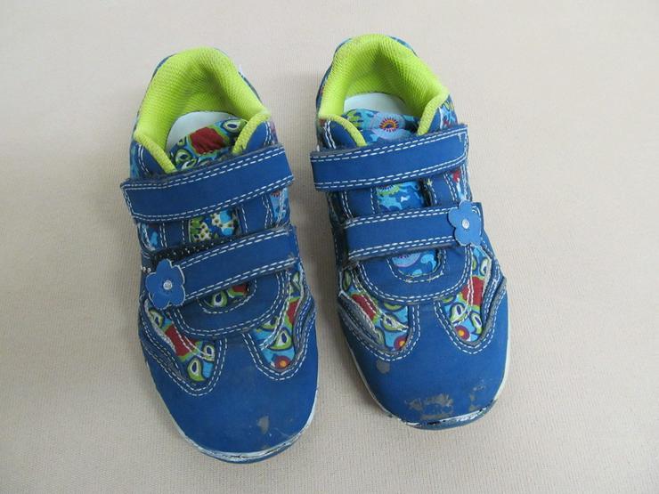 Bild 6: Sandalen Sneaker Schuhe Stoffschuhe Gr. 32