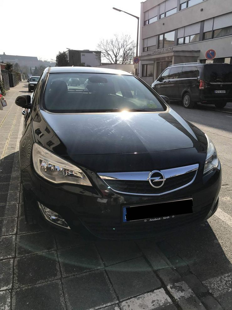 Bild 2: Vermiete dein Auto versichert und verdiene!