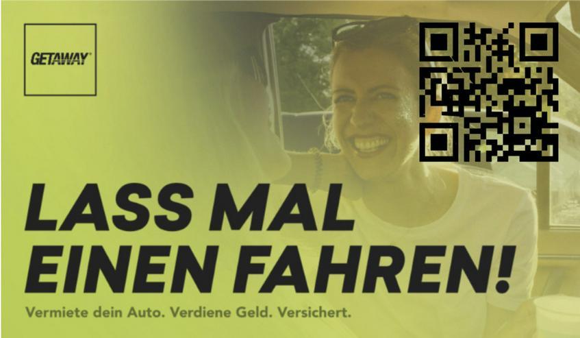 Bild 4: Vermiete dein Auto versichert und verdiene!