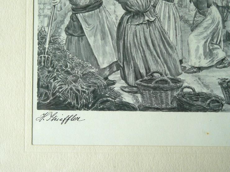 Bild 2: Strieffler Heinrich Misttragen (B066)