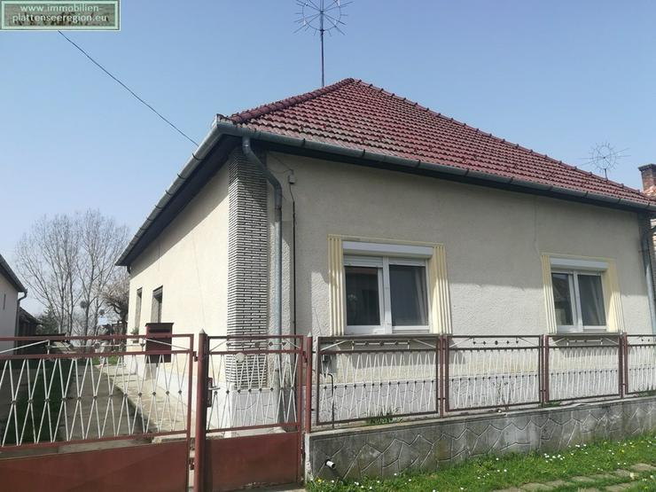 Haus Ungarn Balatonr.1.764m2 Nr.20/115