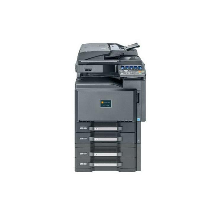 A3 Farbkopierer UTAX 3005Ci, nur 57.000 Seiten!