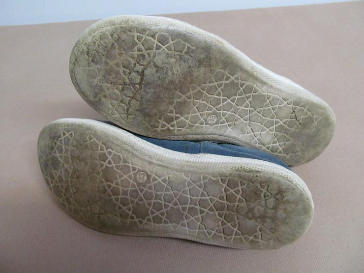 Bild 4: Schuhe Ballerina Turnschuhe Stoffschuhe Gr. 33