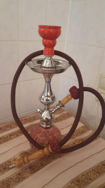 Shisha Koufy L Aladin Evolution