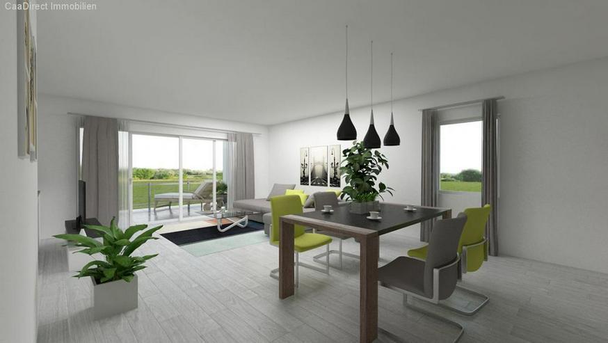 Bild 3: Moderne Neubauwohnung - Haus Lessing Wehr