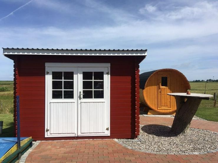 Bild 3: Lukrativ. Mehrfamilienhaus mit 3 Ferienwohnungen