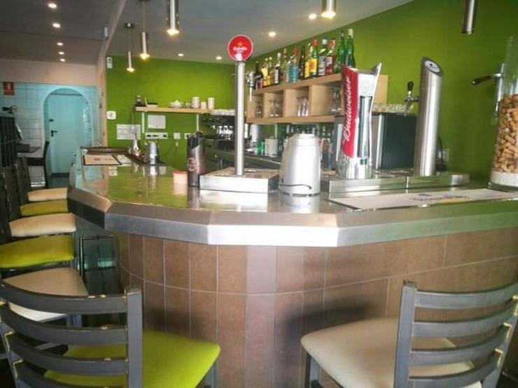 Bild 2: MIETE/TRASPASO: Restaurant in Santa Ponsa