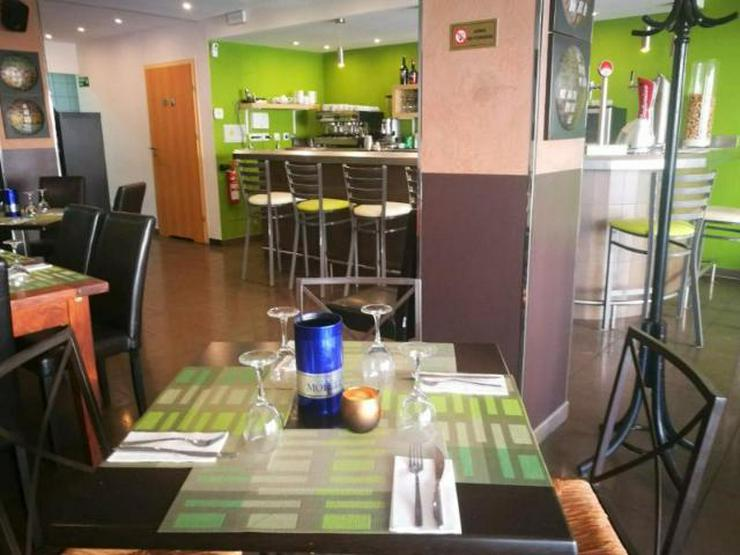 MIETE/TRASPASO: Restaurant in Santa Ponsa - Auslandsimmobilien - Bild 1