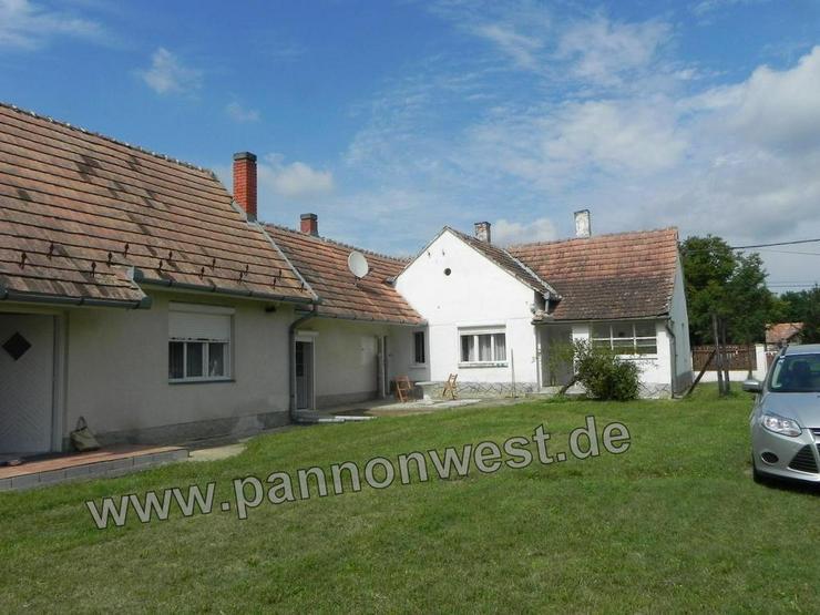 Bild 2: Ein gemütliches Landhaus mit zwei Wohneinheiten
