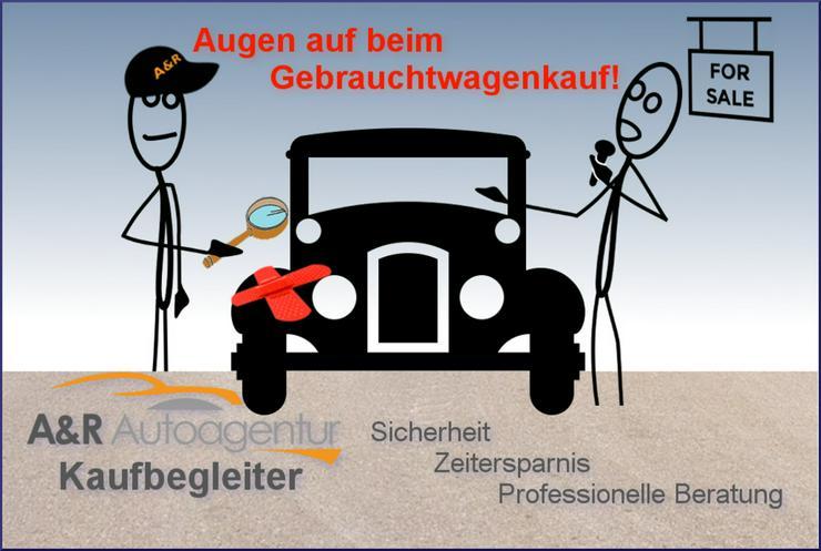 A&R Kaufbegleiter beim Gebrauchtwagenkauf