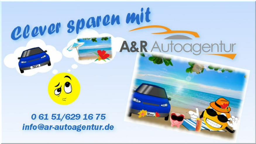 A&R Autoagentur - Neuwagenvermittlung - Auto & Motorrad - Bild 1
