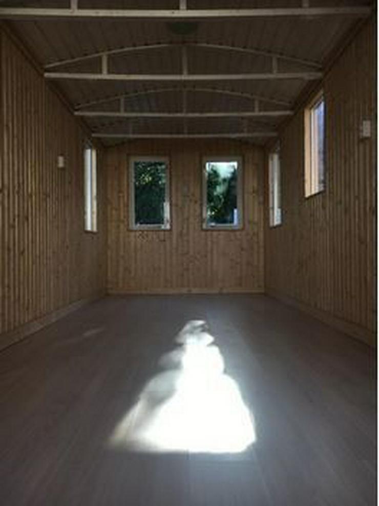 Bild 6: Tiny House, Schäferwagen, Holzwagen, Mobilh