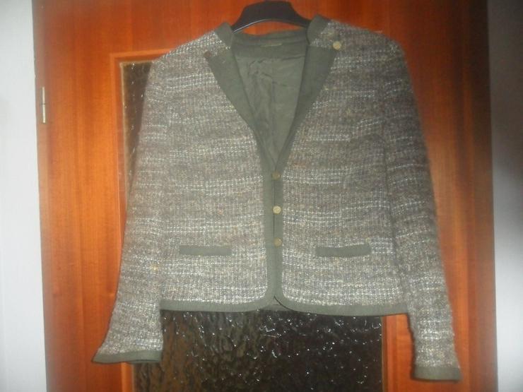 Fordan Trachtenjacke  Tweed