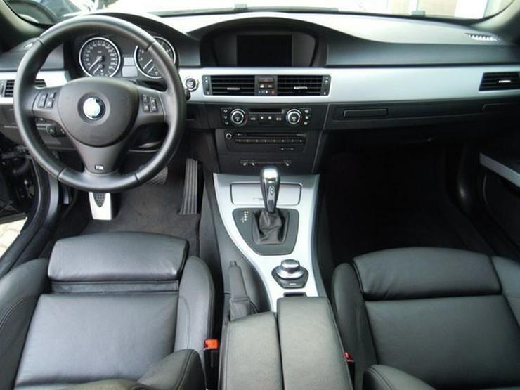 Bild 3: BMW 335 iAut Cabrio mit M-Sport-Paket und 20 Zoll